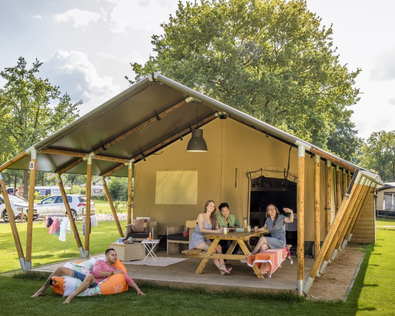 beste campingplätze holland